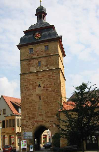 schnitterin bad staffelstein
